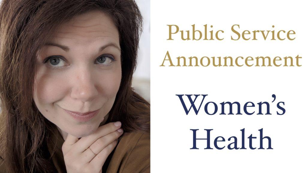 women's health, pms, period pain, cramps, ovarian cyst, endometriosis, fibroids